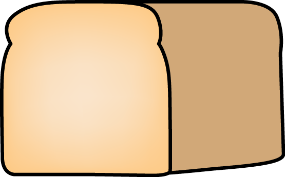 Randome clipart loaf bread Bread wikiclipart of clipart bread