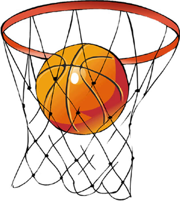 Playground clipart basketball goal Clipart Clipart Free Clipart Net