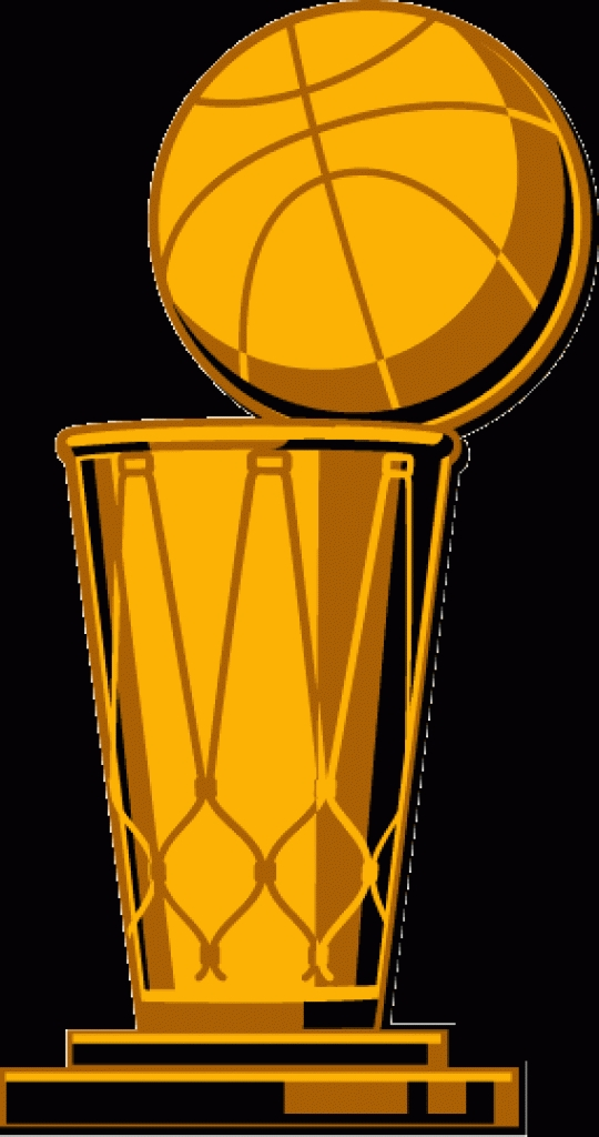 Trophy clipart nba champion Trophy free download nba
