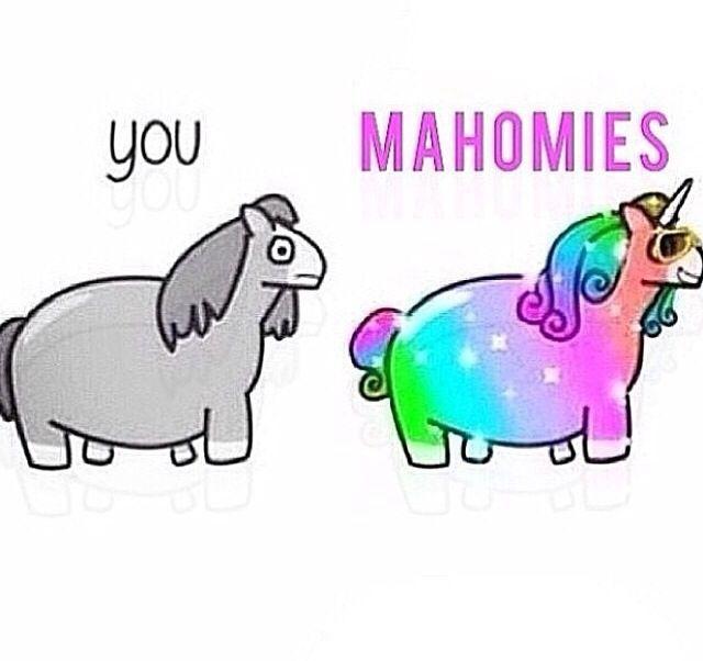 Randome clipart rainbow unicorn #10