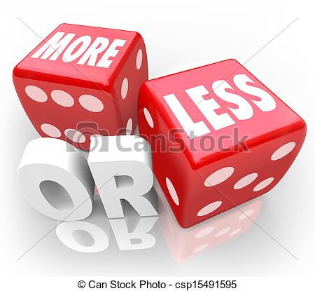 Dice clipart funny Or or Red Gamble csp15491595
