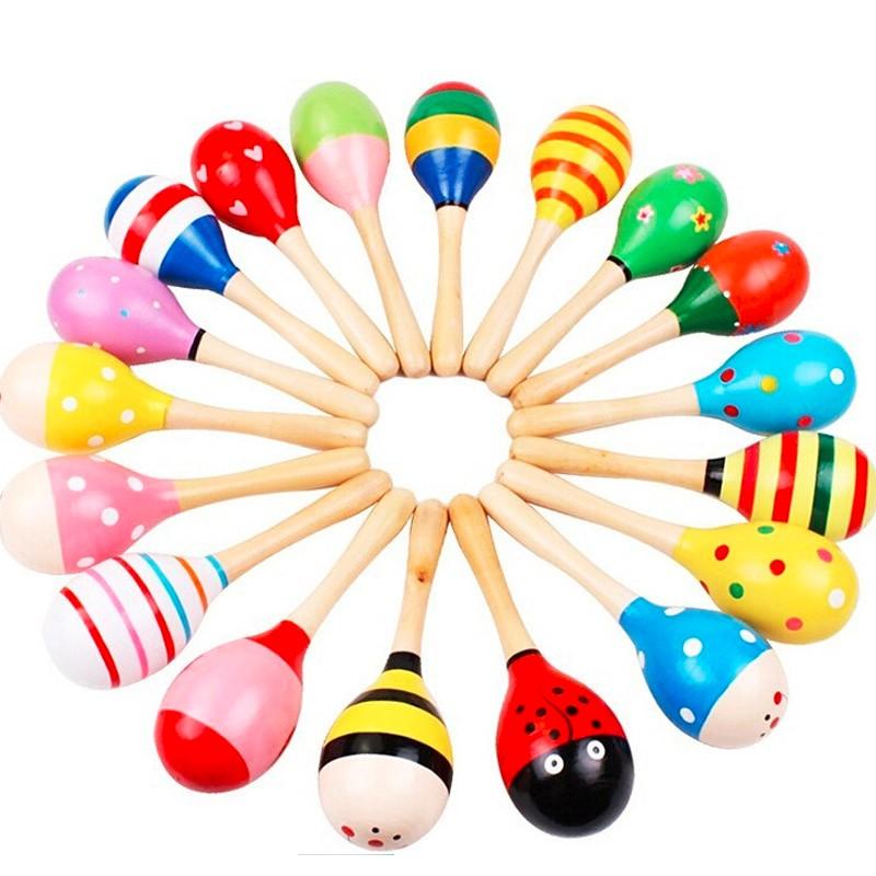 Toy clipart maraca #4