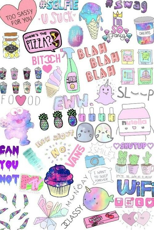 Randome clipart tumbler TumblrDrawing Emoji Random WallpaperWallpaper Lugares