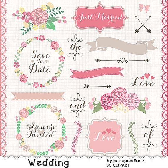 Ranuncula clipart floral ring About Wedding 45 images Pinterest