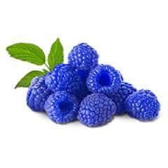 Rapsberry clipart blue raspberry JUICE E Blue FLAVORS Raspberry