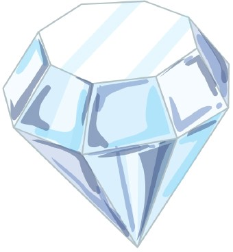 Diamond clipart objects Images #11112 art Free (81+)