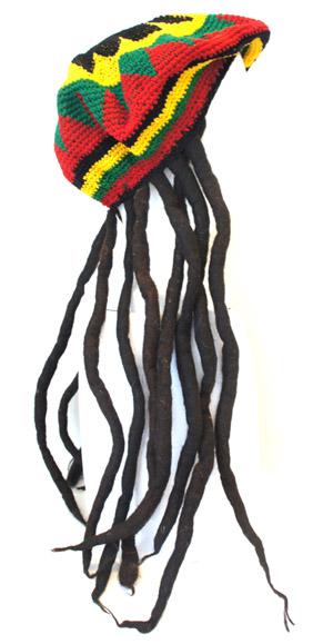 Rastas clipart dreadlock Rastafarian Clip Cliparts Dreadlock Art