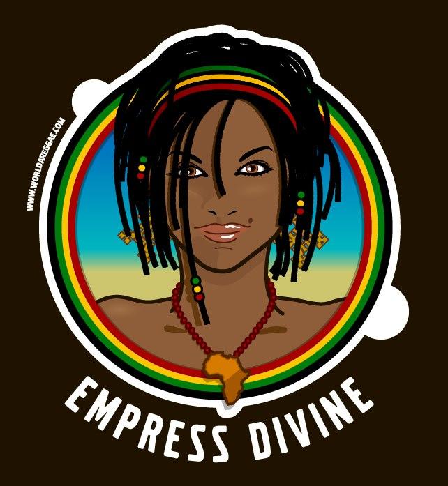 Rasta clipart hair #reggae #reggae Rasta Empress Reggae
