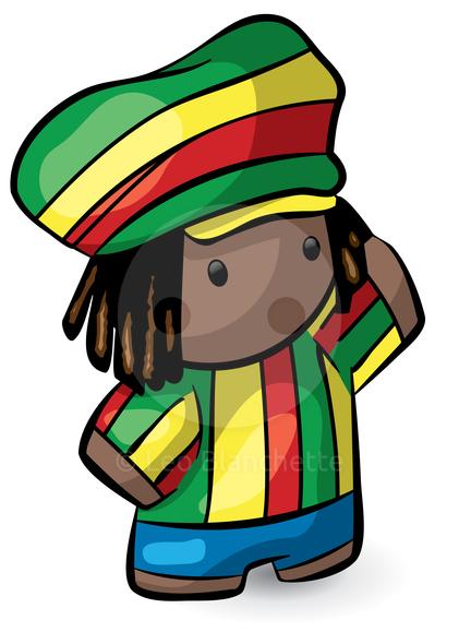 Rasta clipart jamaican 100; Clipart File 430; Downloads