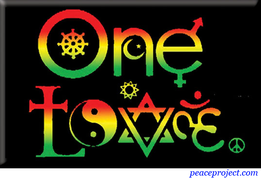 Rastas clipart peace Download One Clip Colors on