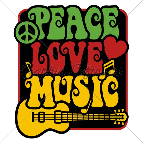Rastas clipart peace sign About Cool love peace Signs