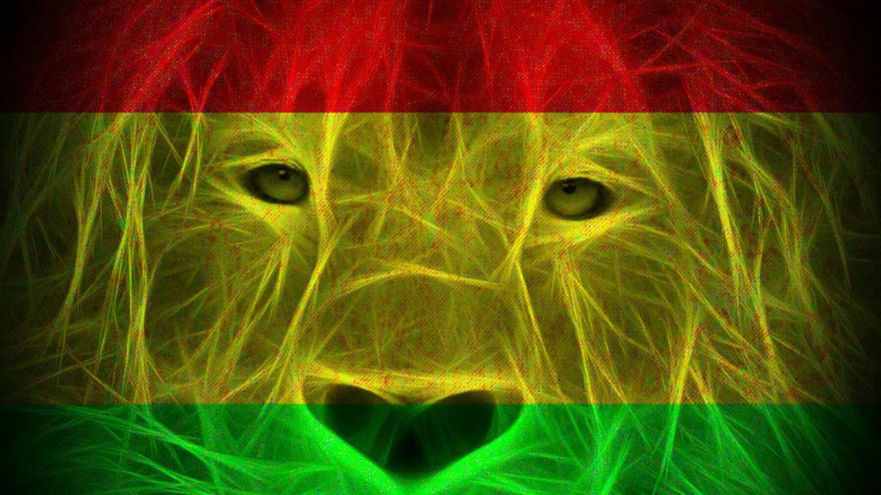 Rastas clipart animated Apps Play Wallpaper Live Lion