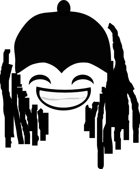 Rastas clipart dreadlock As: this Clip Download art
