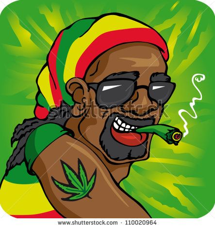 Rastas clipart rasta man Smoke catalog ideas Pinterest rastafarian