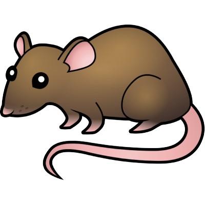 Rat clipart Clipart Rat art Clip 3