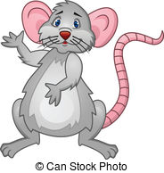 Rat clipart angry #4