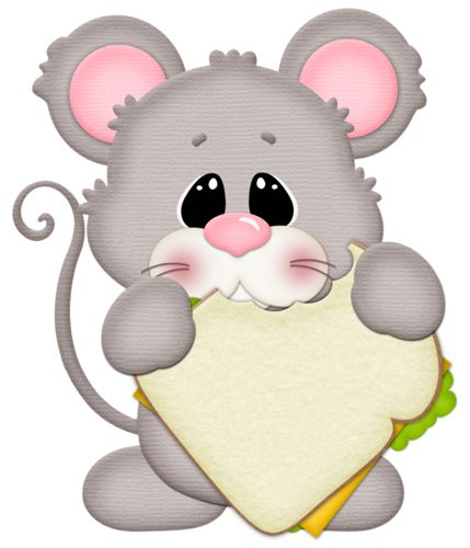 Rat clipart baby mouse #8