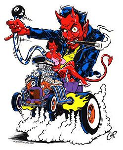 Rat Fink clipart And about more Fink on