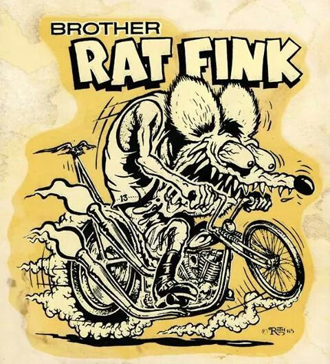 Rat Fink clipart brother rat Rat images 53 Brother Rat