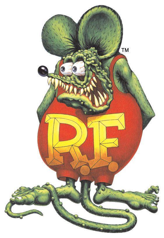 Rat Fink clipart casino About images Cartoon Reunions Pinterest