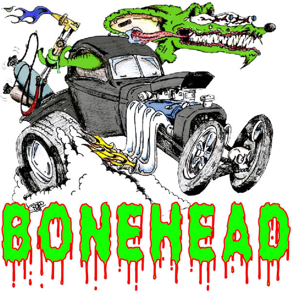 Rat Fink clipart hot rod Rods or cars Rule from