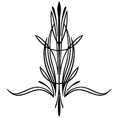 Rat Fink clipart pin stripe Art Pinterest PinStriping  Designs