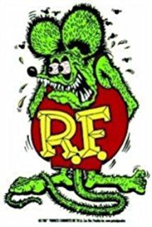 Rat Fink clipart small Com: From Fink Free Sticker