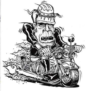 Rat Fink clipart tiki Art Rat Car Rat and
