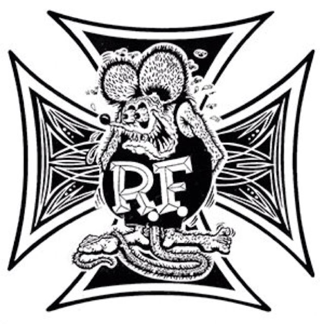 Rat Fink clipart vegas sign And about 1031 best Things