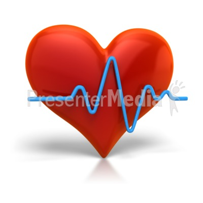Beats clipart beating heart Beating clipart Heart rate art