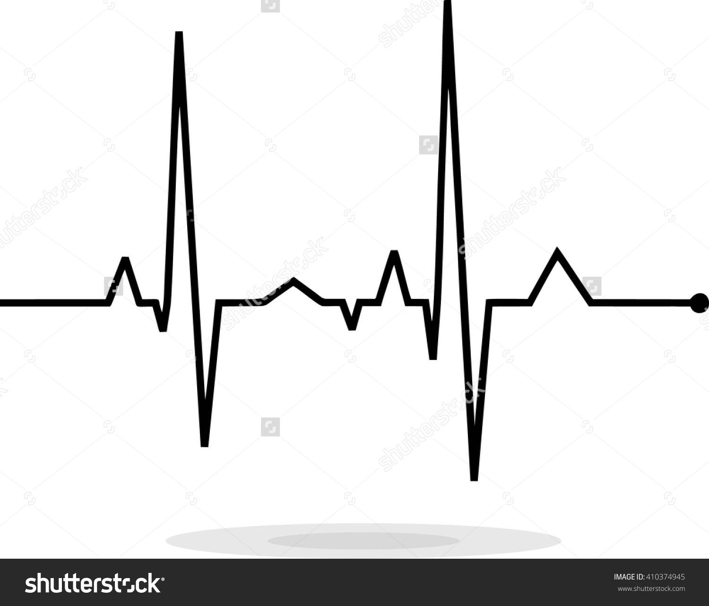 Rate clipart heart rhythm #8