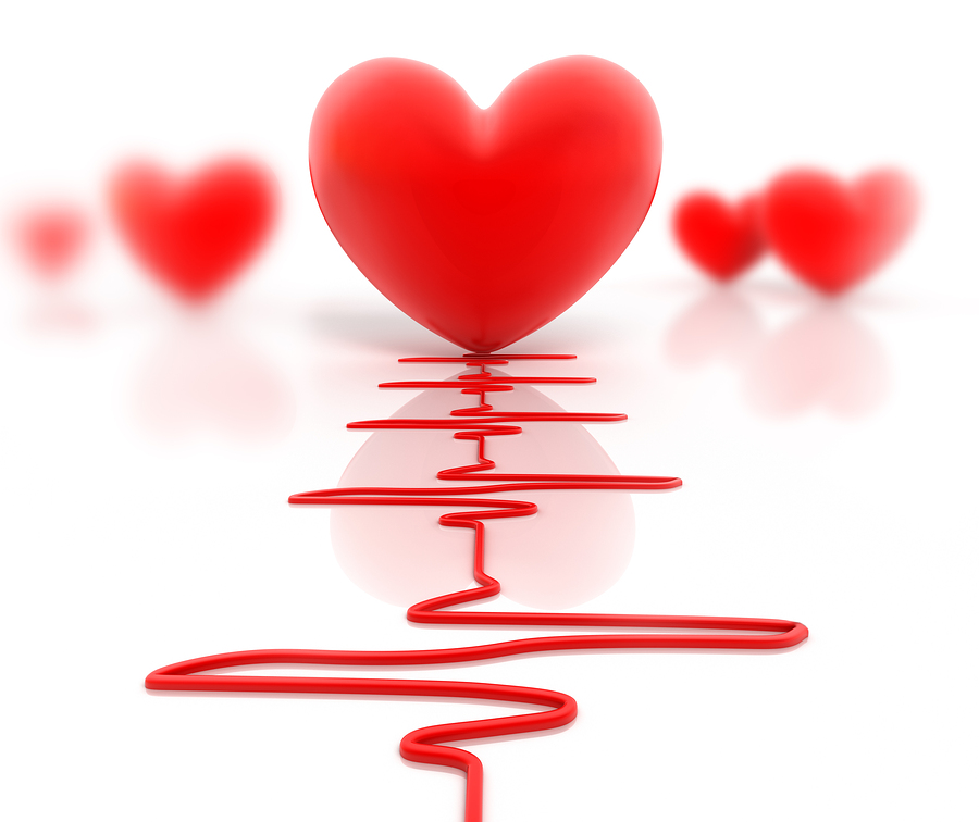 Rate clipart heart rhythm #10