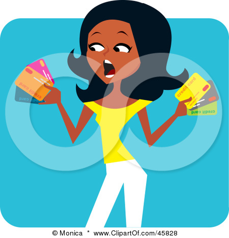 Rate clipart personal finance #3