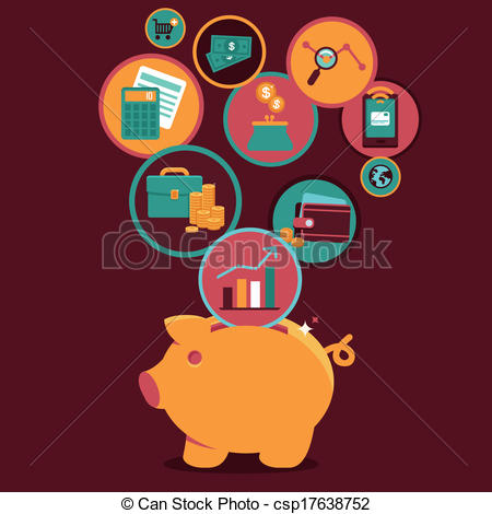 Rate clipart personal finance #14