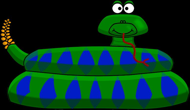 Rattlesnake clipart & Clip Rattlesnake Free Free
