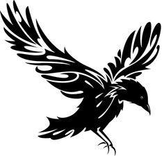 Raven clipart Clip Printables best clip about