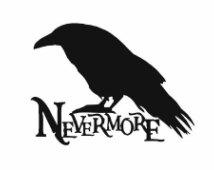 Raven clipart primitive #15