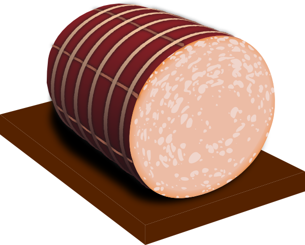 Sandwich clipart deli meat Clipart Food Clipart Turkey clip