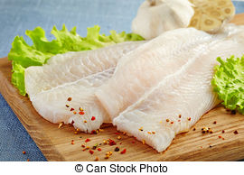 Raw clipart fish fillet 546 fillet and  pangasius