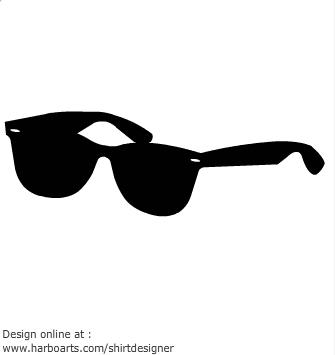 Ray Ban clipart Martha white Glasses Ray White