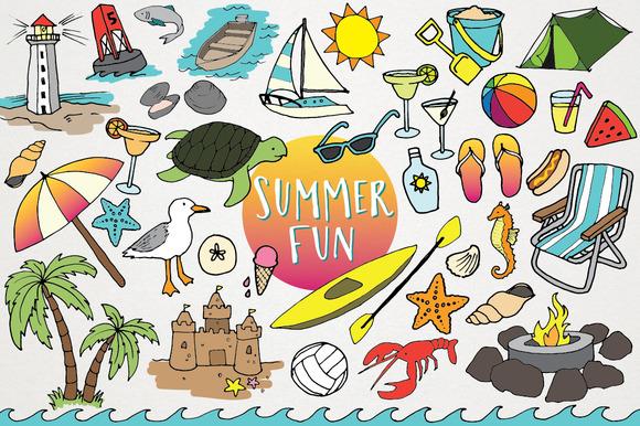 Reach clipart Beach Clipart Graphic Summer & Clipart Beach