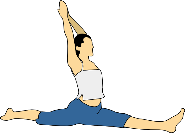 Reach clipart Stretch Clipart Cliparts Stretching Clipart People Stretch