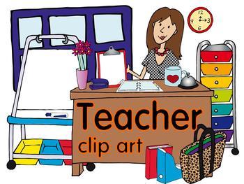 Corridor clipart classroom Teacher Clip ideas and Art