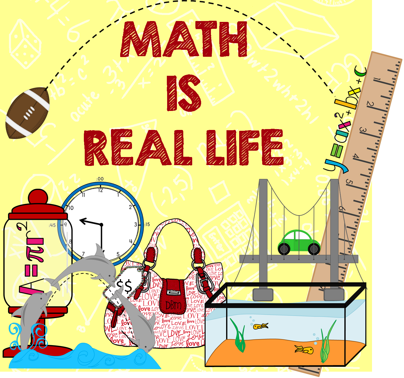 Geometry clipart high school math Math Math Real Real Clipart