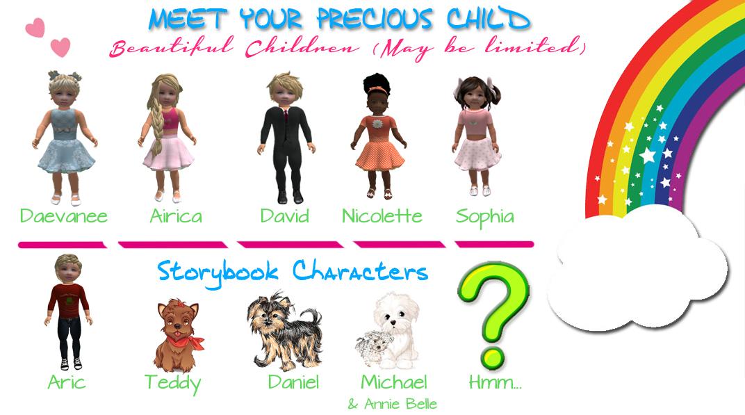 Baby Baby FUNSIES children the