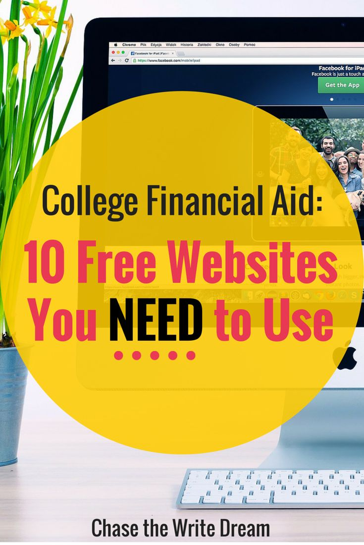 Real World clipart financial aid #8