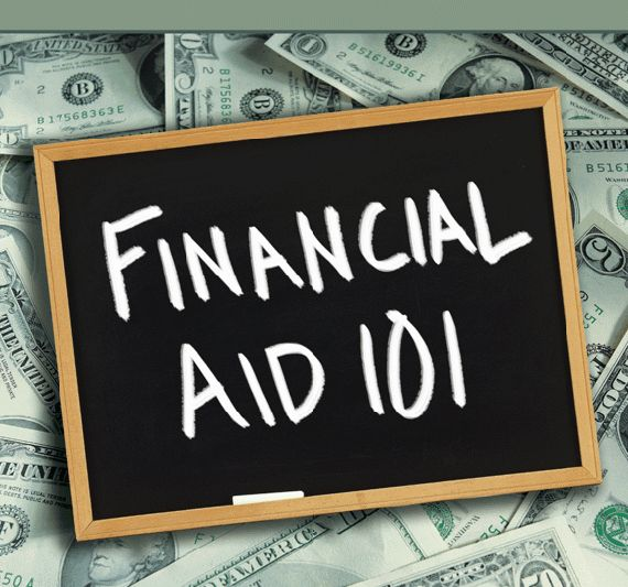 Real World clipart financial aid #3