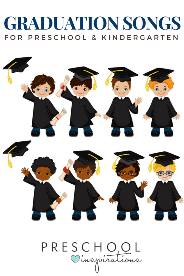 Real World clipart kindergarten graduation #14