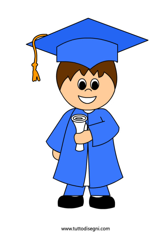 Real World clipart kindergarten graduation #11