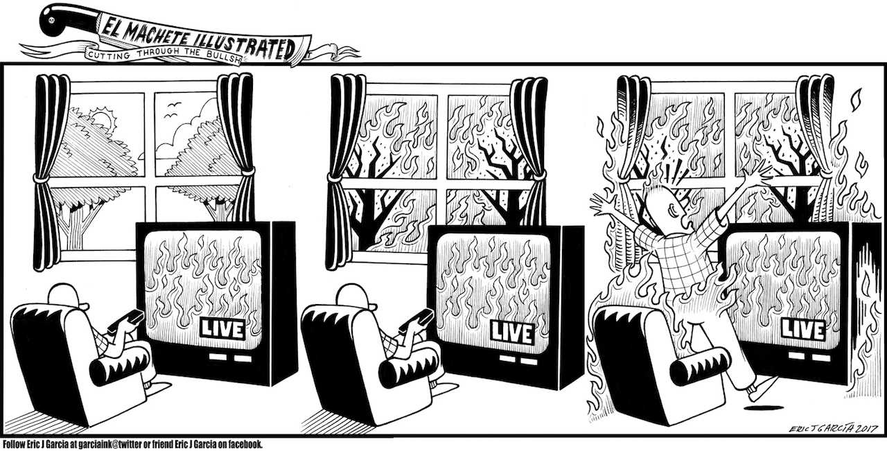 Real World clipart to live TV: (toon) Life : next
